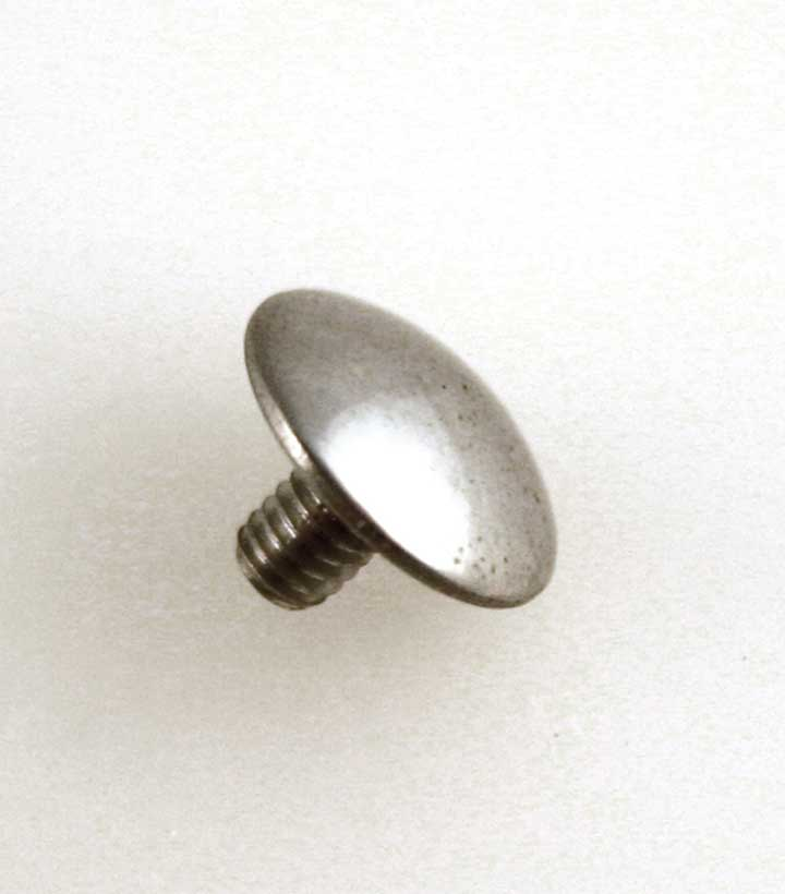AA-826 Spherical / Button Point