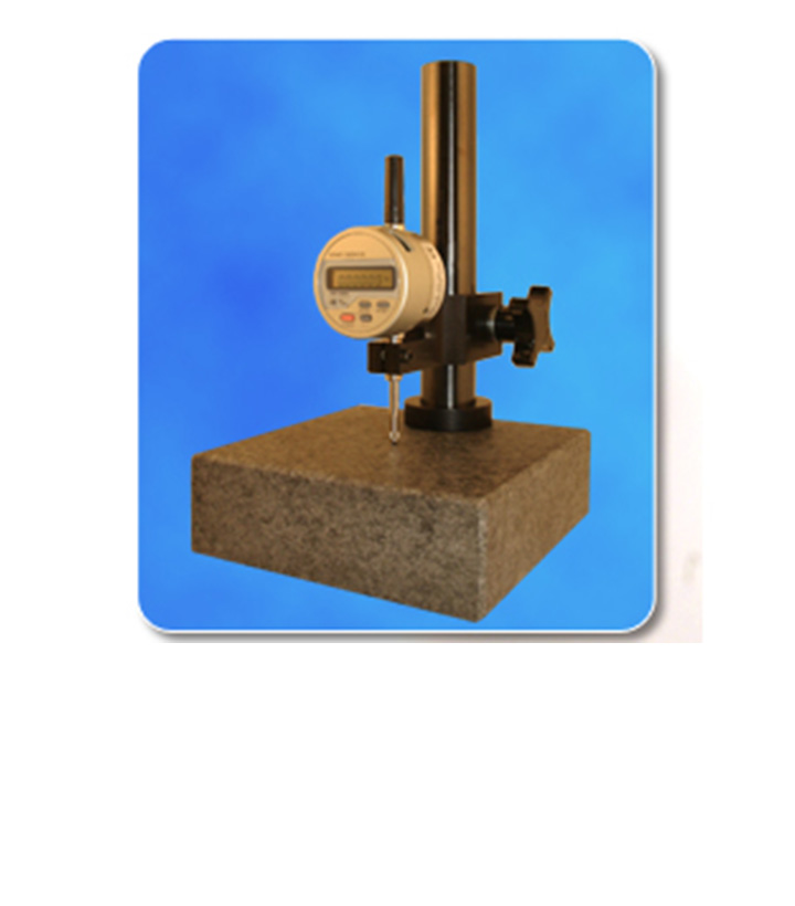 S-2000 NEW !! High Quality Granite base gage stand